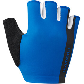 Shimano Junior Value Gloves Kids blue